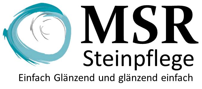 MSR Steinpflege